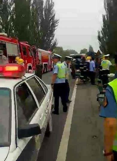 河北交通事故最新消息 致10死12伤交通保险理赔流程
