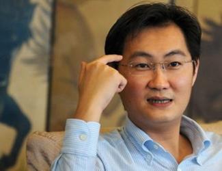 最新彭博亿万富翁全球排行榜:马化腾赶超王健林成中国第二大富豪
