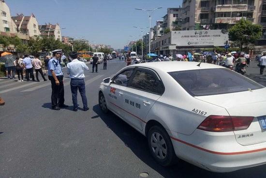 人保财险启动应急预案应对杭州爆炸事件