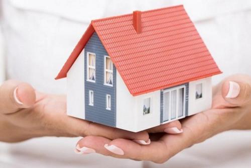 贷款购房房产证什么时候下来