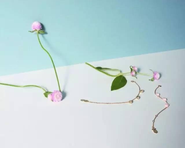 金至尊珠宝Starry Shimmer闪醉系列 分量感与美感一步到位