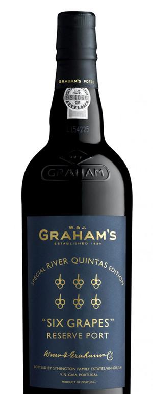 """格兰姆推出""""六葡""""名酒系列全新特别版波特酒"""