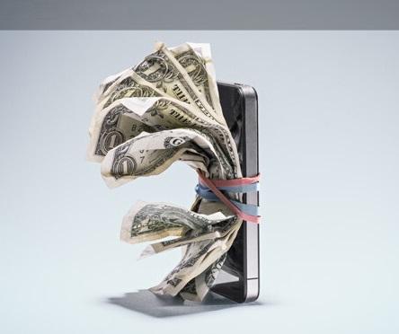 分期付款买手机划算吗_分期付款买手机的利弊_手机分期付款划算吗_买手机分期付款划算吗-金投信用卡