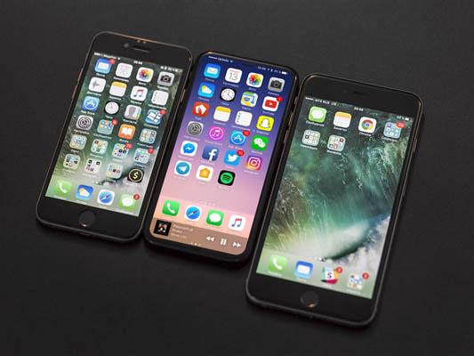 iphone8什么时候上市 iphone8价格是多少