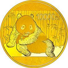 初探2015熊猫币设计内涵 平凡中见不平凡