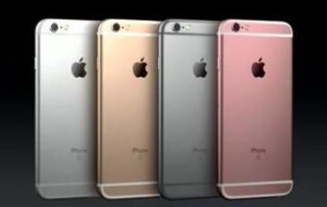 苹果6s最新报价