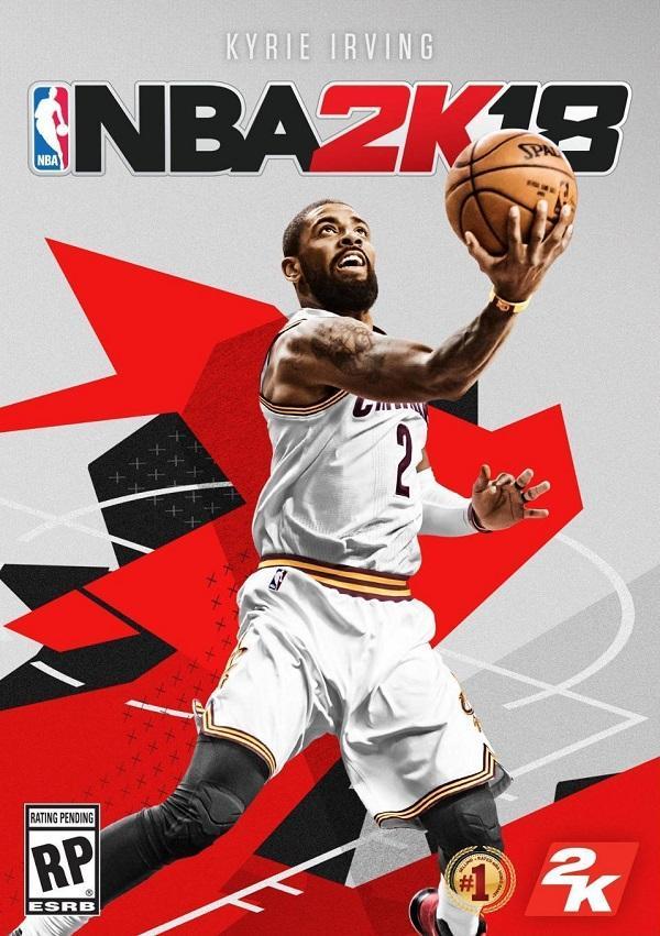 《NBA 2K18》确认将登陆国行PS4 将于9月19日在全球发售