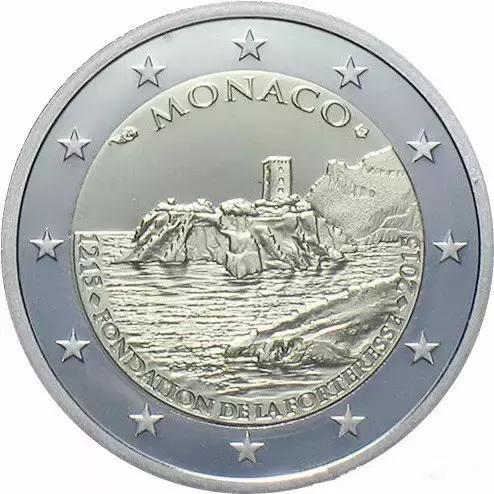 欧元硬币的收藏价值 第3页图片