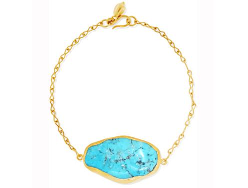 褪去精心雕琢的浮华 宝石原石珠宝搬运自然粗犷之美