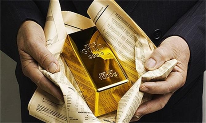 美元后期或跌至92关口 现货黄金还将出现暴涨行情