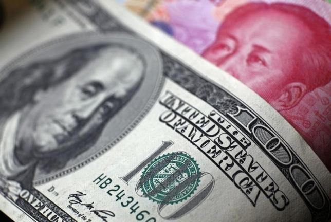 美元止跌走出深V反转!人民币再创新高