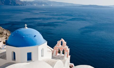 希腊爱琴海旅游攻略