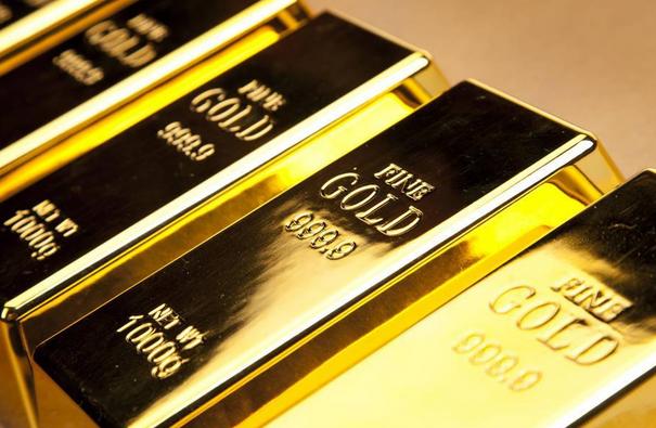 黄金期货价格多空转换 本周走势危机四伏
