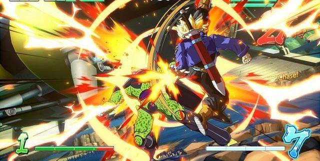 《龙珠 斗士Z》中文版确认 港服测试时间确定在9月开启