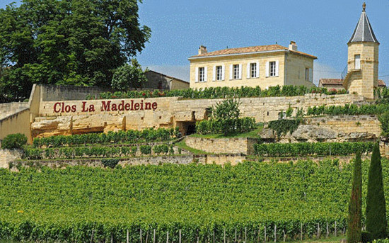 法国波尔多莫意克家族将收购圣埃美隆地区两座酒庄