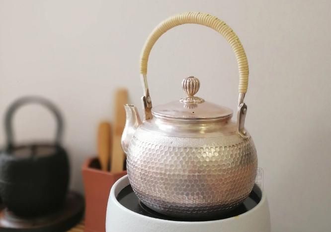 银壶多少钱一克?