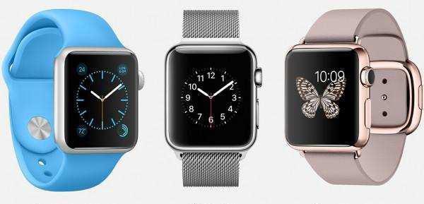 苹果watch有什么功能