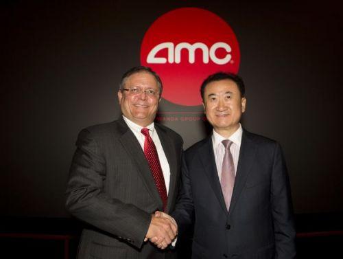 万达旗下最大AMC院线宣布成本消减 股价暴跌26%