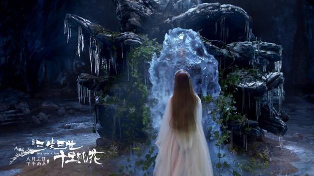 《三生三世》曝制作特辑 为呈现震撼视觉特效不惜成本