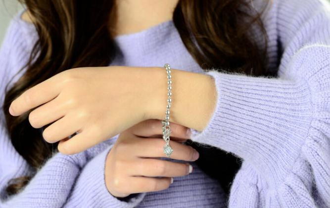 银饰竟然不能和它一起佩戴!99%的人都不知道