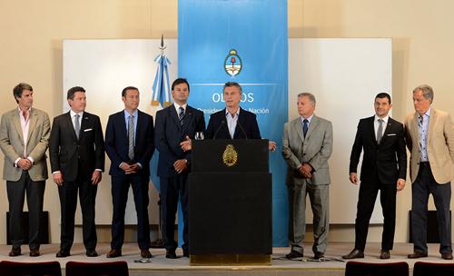 世界最大页岩气地层阿根廷瓦卡姆尔塔地区获3月以来最大额投资