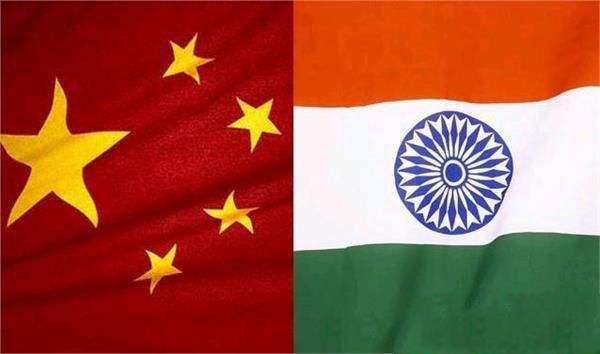 中印对峙最新消息