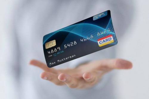 有信用卡可以贷款吗