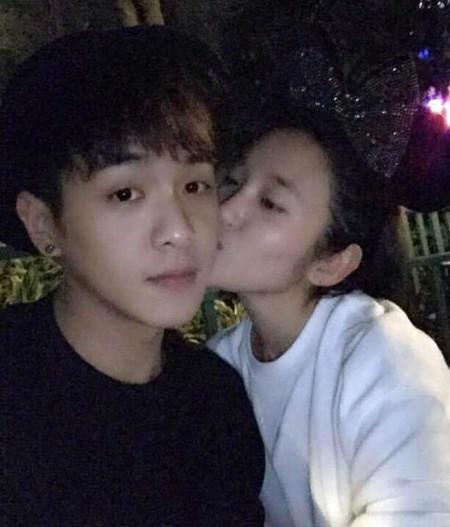 张若昀唐艺昕恋情公布 网友纷纷送上祝福