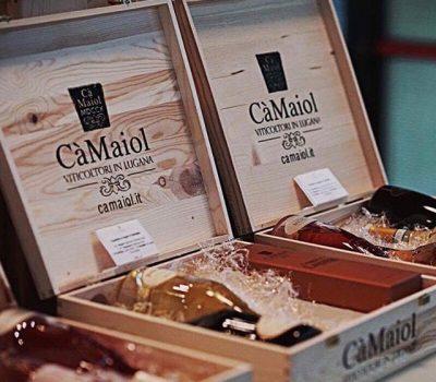 玛格丽葡萄酒集团收购卡玛奥酒庄大部分股份
