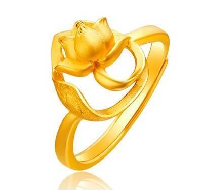 购买黄金首饰除了看外观颜色还需要看什么