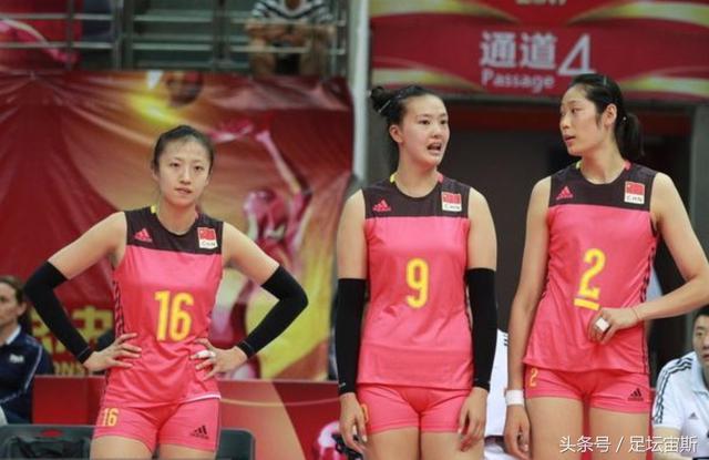 中国女排大冠军杯20人名单 郎平指导会随队出征日本吗?