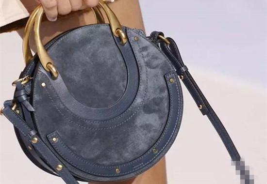 复古味道十足 Chloe推出全新Pixie系列包包