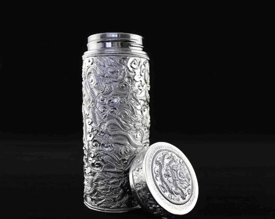 银胆水杯价格是多少?