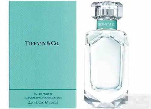 Tiffany携手Coty Inc.推出全新夏季香水