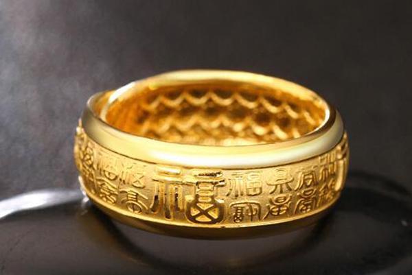 为什么K金首饰竟然比黄金首饰还贵