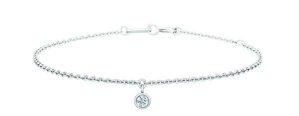 戴比尔斯推出Dewdrop全新系列珠宝 献礼唯美爱情