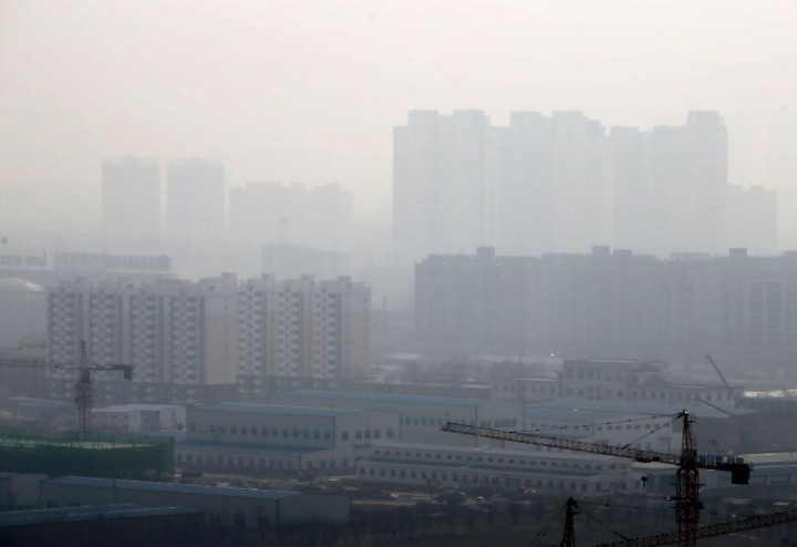 环保限产风暴来袭:供暖季环保限产将启动 工业品价格获支撑