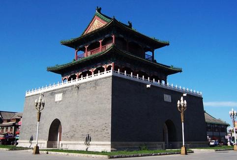 天津好玩的地方排行榜