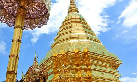 泰国自驾游攻略