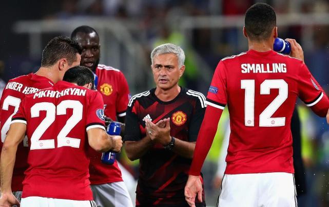 曼联与欧超杯冠军擦肩而过 历史上第3次无缘该项赛事锦标