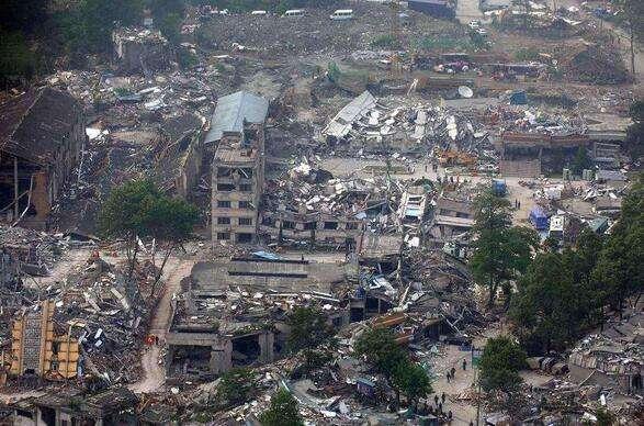 四川九寨沟7.0级地震已致19人死亡247人受伤 其中40人重伤