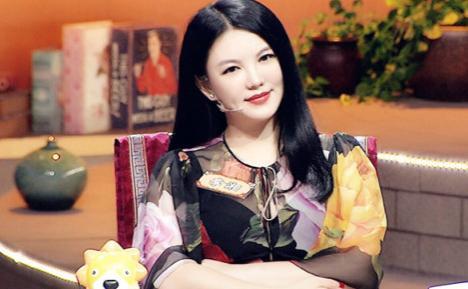 李湘爆料某女星耍大牌 以化妆为名拒绝节目直播前的彩排