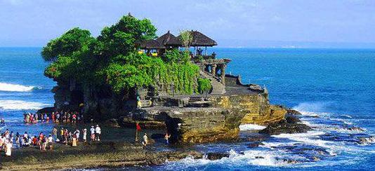 巴厘岛必玩的景点推荐