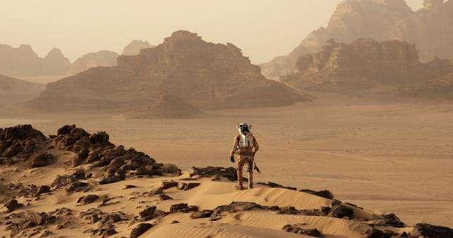 我国首个火星模拟基地落户 中国最像火星的地方