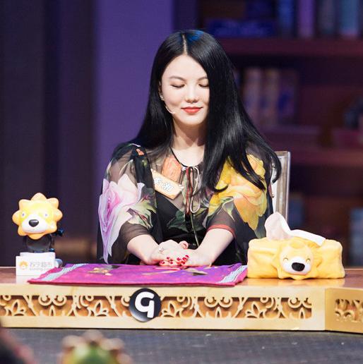 《饭局的诱惑2》李湘爆女星耍大牌 究竟是谁呢?