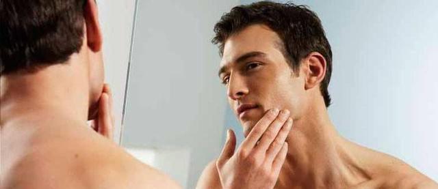 男士也需要美容护肤? 想要变男神就要写学会这几招