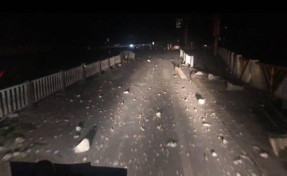 四川九寨沟7.0级地震已致20人死亡431人受伤 重伤18人
