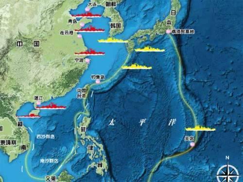 朝鲜考虑攻击关岛 特朗普:挑衅美国后果很严重