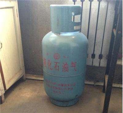 液化气罐价格
