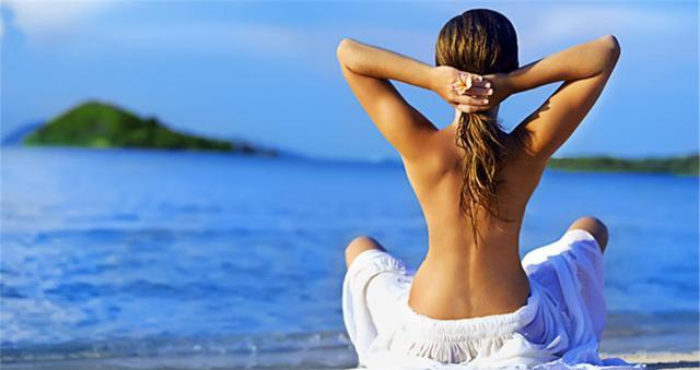 很多人都知道练瑜伽可以减肥 简单的减肥瑜伽体式你能坚持吗?